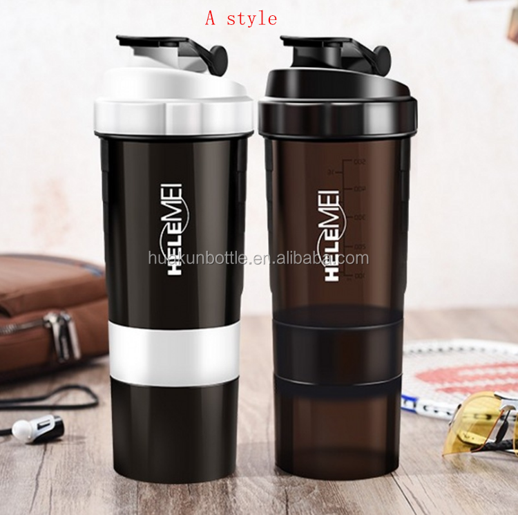 idea product wholesale custom logo shaker bottle protein for <strong>sport</strong> and outdoor