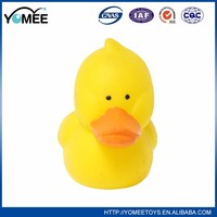 Best selling durable using rubber bath ducks