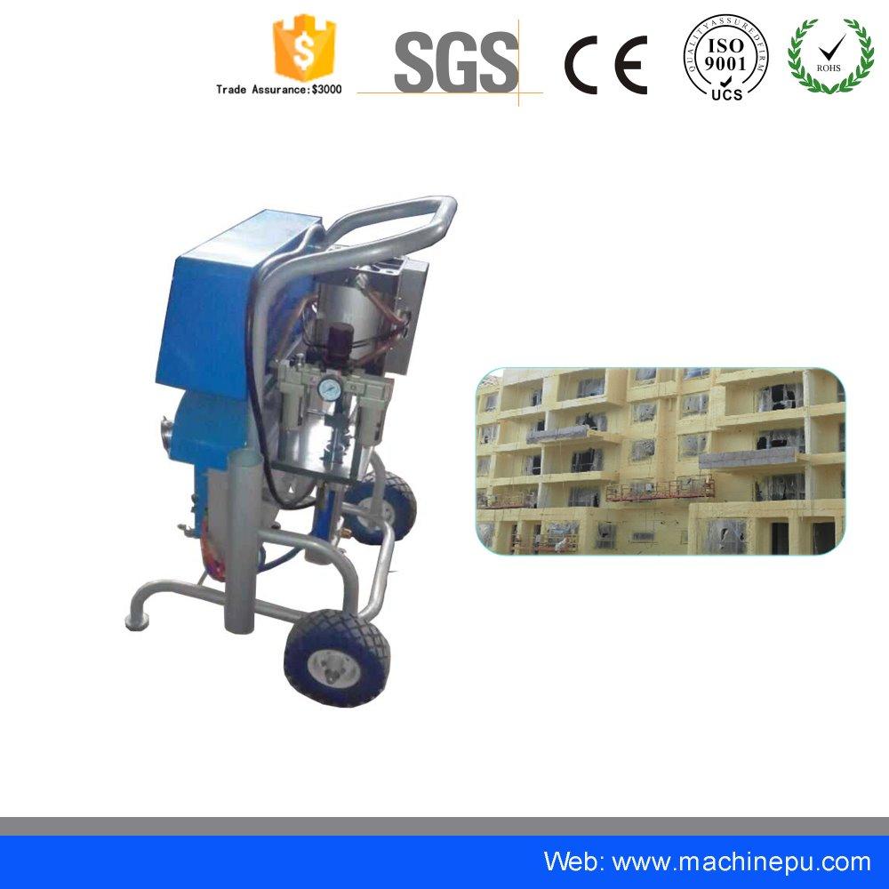 Maquina inyectora poliuretano pu espuma en aerosol m quina - Poliuretano en spray ...
