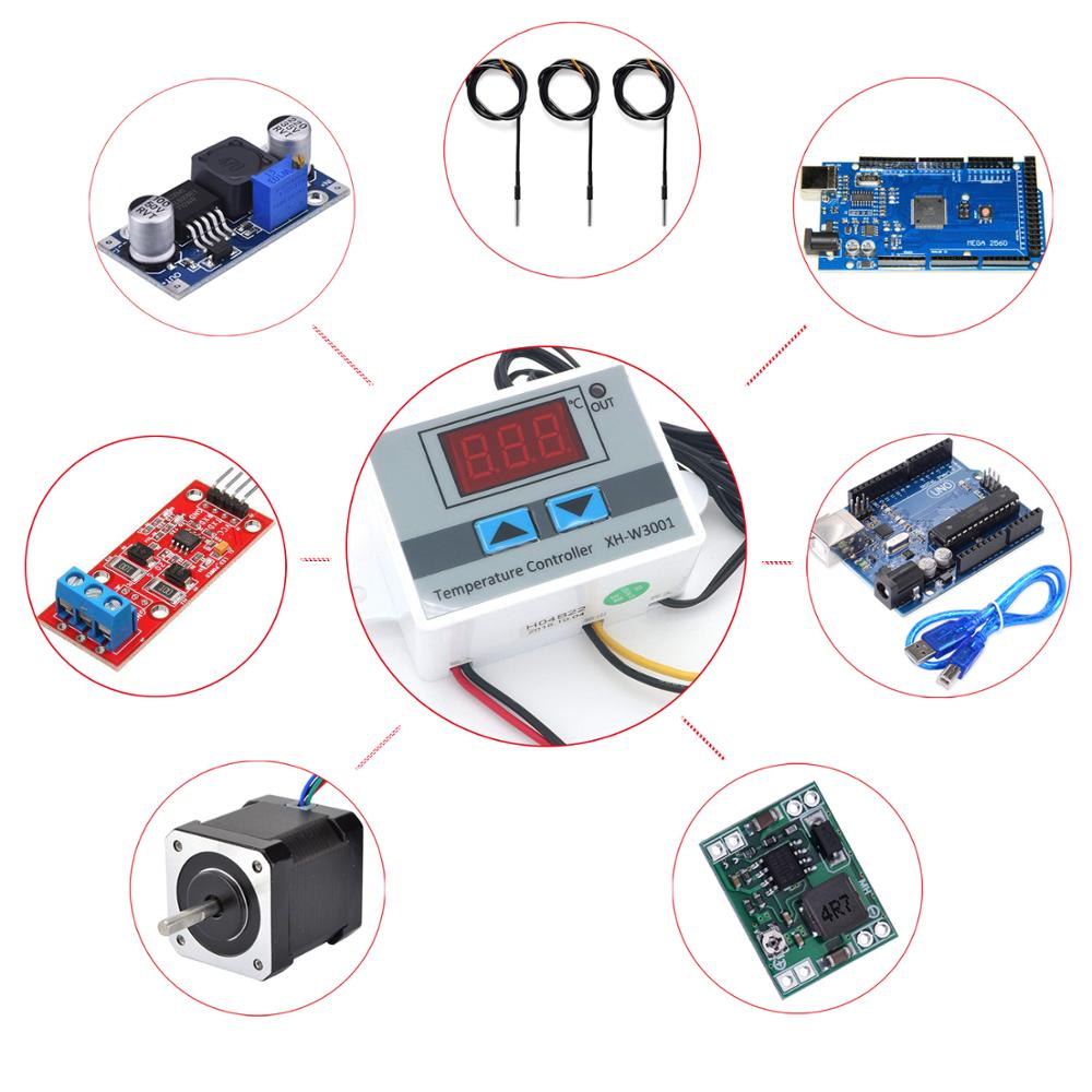 electronic components for pcb