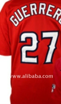 6b05804b4db Angels Of Anaheim  27 V.guerrero Red Jerseys