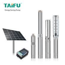Professional high quality deep well borehole pond dc solar power pumps water pump for irrigation
