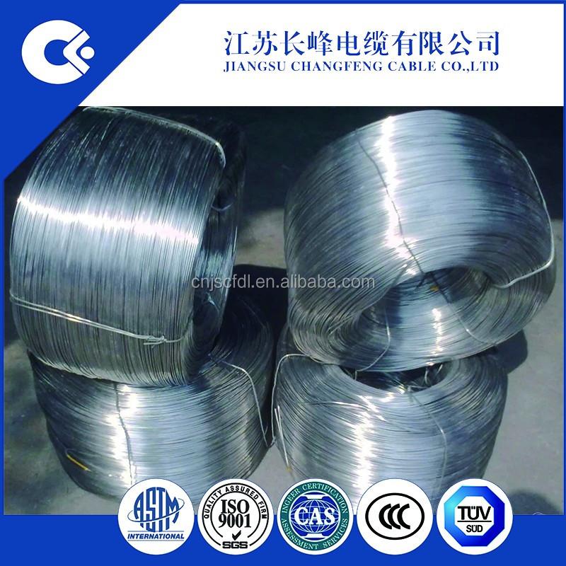 Finden Sie Hohe Qualität Eco-qualität Aluminiumdraht Hersteller und ...