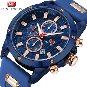 Superior Mini Focus wrist watches multifunction chronograph watches china wholesale watches on sale