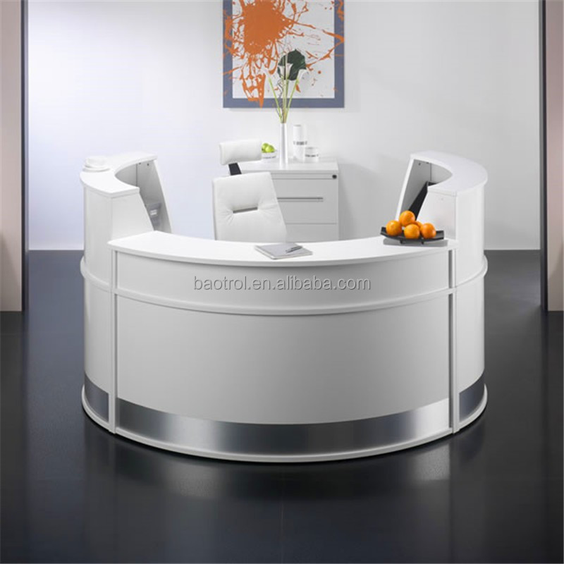 yellow office worktop marble office furniture corian. Wonderful Corian Office Front Desk Design Artificial Stone Small Round Reception  Intended Yellow Office Worktop Marble Furniture Corian K
