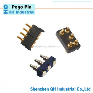 1.27Mm Pitch Board To Board Connector,Terminal 30Pin Connector