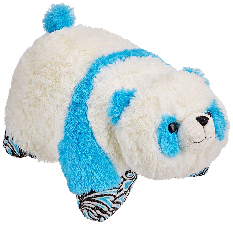 Buy Pillow Pets Body Pillars Mystical Panda Stuffed Animal Plush