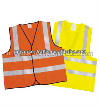 Security Traffic Police Jacket