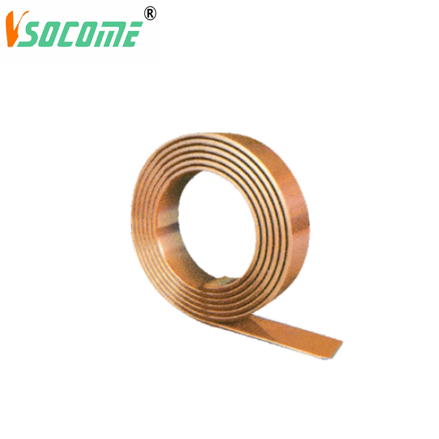 New Product 25mm Lightning Copper Tape For Lightning Protection ...