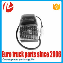 European truck auto body spare parts oem 20425016 led ceiling lamp for volvo fh12 fm12 fh16 corner light