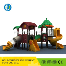 Children outdoor amusement park equipment for selling