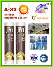 A-32 concrete and metal curtain wall interface silicone neutral mildew resistant silicone sealant