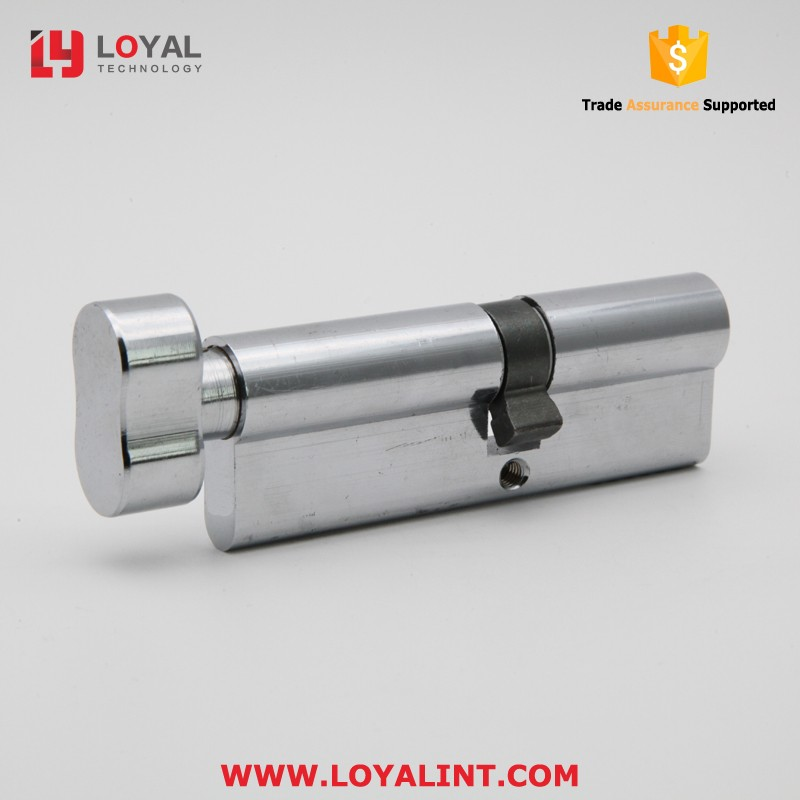 70mm Cylinder Lock With Knob
