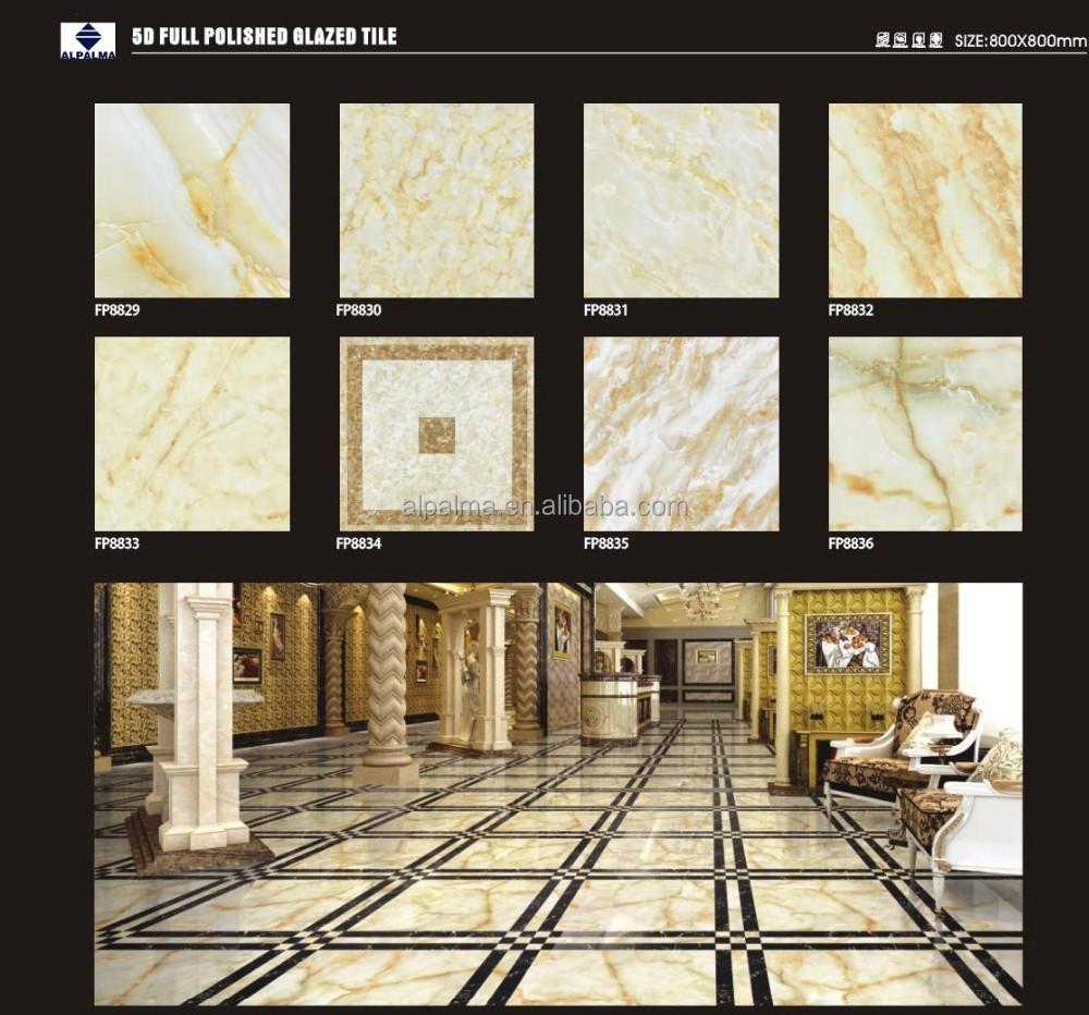 Super qualit porcelaine plancher carrelage en pierre for Carrelage 8x8
