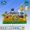 Dragon Design 2013 Best Selling Inflatable Water Slide