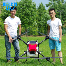 WELKIN0978 Hot Selling Agriculture Irrigation Protection Sprayer Drone Parrot