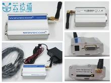 Wavecom M1306B Bulk sms gsm modem With Serial Port
