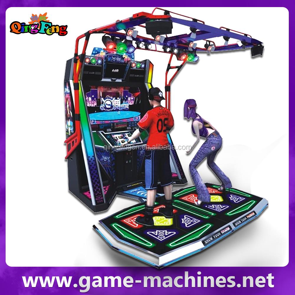 buy it up machine