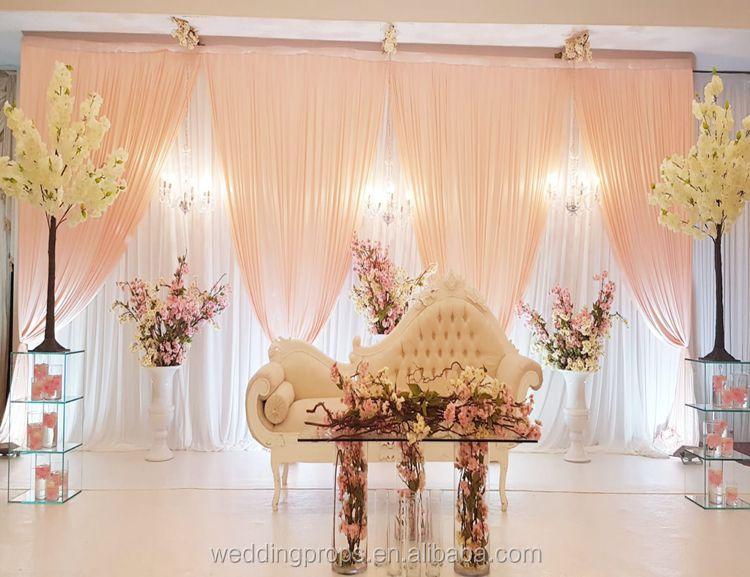 Wholesale Wedding Invitations Indian Wedding Stage Decoration Mandap