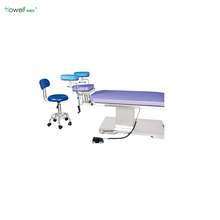 Eye Surgery Instruments Ophthalmic Operation Table / Electric Ophthalmic Operation Table