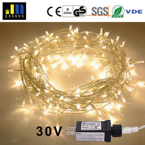 merry christmas light outdoor unique holiday optic fiber light decoration new