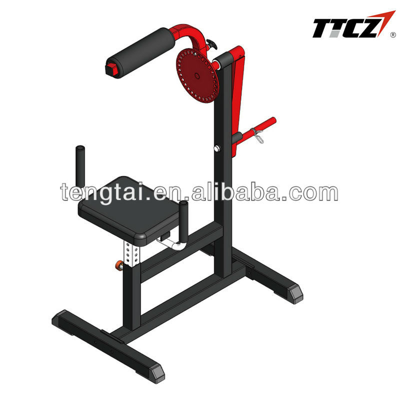 New Plate Loaded 4 Way Neck Machine/ Fitness Equipment