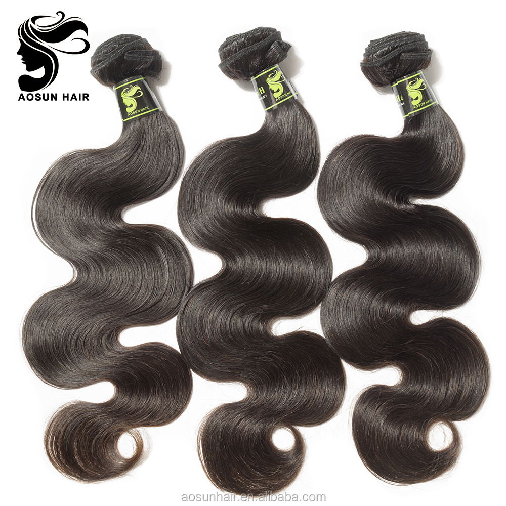 100% virgin brazilian braid hair healthy and clean high quality body wave hair unprocessed cuticle aligned body wave