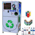 Indoor Reverse Vending Machine RVM Cans and Bottles Recycling Machine