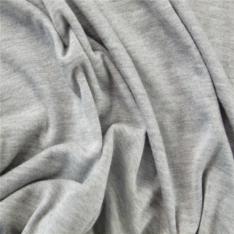 Bamboo fabric GOTS certificate fabric viscose bamboo charcoal fabric factory