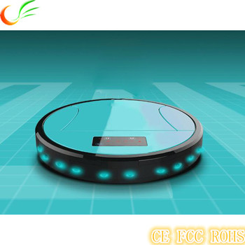 6 Cm Thin Body Mini Table Vacuum Cleaner Mini Car Vacuum Cleaner Mini  Mushroom Vacuum Cleaner