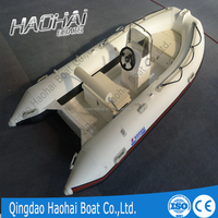 NEW 3.9m RIB Fishing Used Rigid Inflatable Boats For Sale