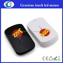 OEM Computer 2.4Ghz Wireless Touch Flat Mouse