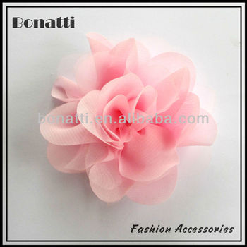 2014 new fashion handmade chiffon flower pink fabric brooch flower 2014 new fashion handmade chiffon flower pink fabric brooch flower handmade fabric flowers mightylinksfo