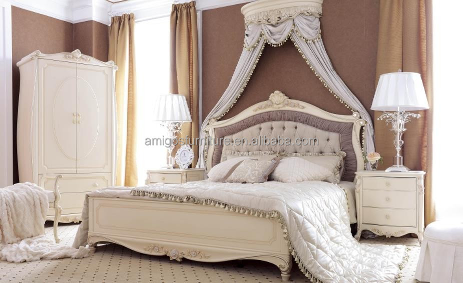 Royal Furniture Bedroom Sets Italian