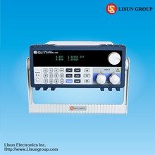 M9812 dc electronic load to applied in LED power driver production line with fast test speed