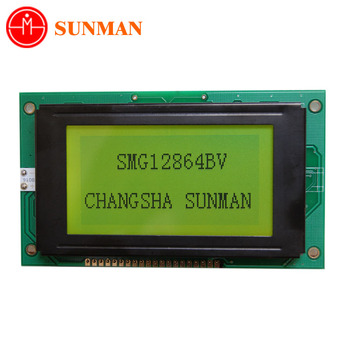 12864 Lcd,Controller St7920 Or Compatible,Serial/ Parallel Data Interface -  Buy 12864 Lcd,St7920 Lcd,Serial/ Parallel 12864 Lcd Product on Alibaba com