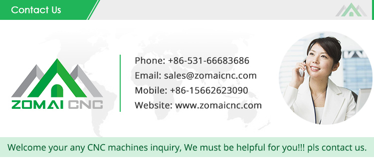 มินิแบบพกพา cnc เครื่องตัดพลาสม่าตัด - 100 สำหรับเหล็กคาร์บอน ZMP-1325