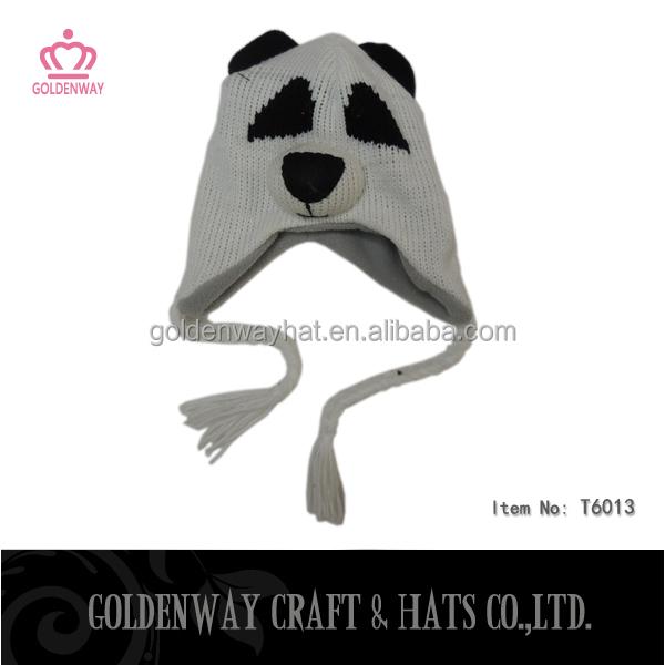 Promoción rosa un sombrero panda, Compras online de rosa un sombrero ...