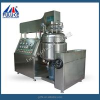 5-5000L skin care 5Liters laboratory electric heating vacuum emulsifier