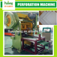 reasonable price Punch press machine/power press/punching machine for aluminum sheet hole punch