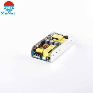 700W 48V 28V AC-DC dual output power supply open frame item with PFC function