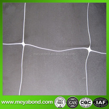 white plastic trellis netting for support plant to induce