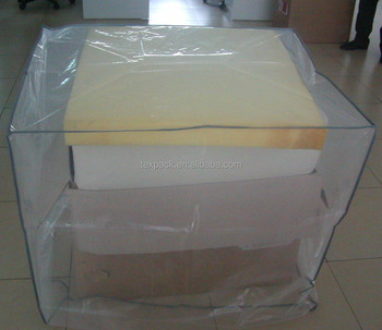 Outdoor Waterproof Furniture Cover Bbq Chair Clear Plastic