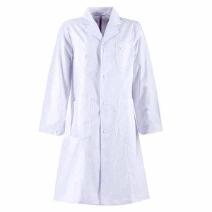 China Suppliers Medical Clothing Custom Medical Uniform Doctor Gown