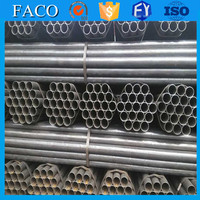 ERW Pipes and Tubes !! pipe welding jobs astm 1239 black steel pipe price
