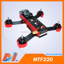 Maytech 220 Racing Drone Frames With 4pcs 2205 5s Motors For