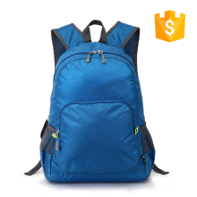 China Manufacturers Wholesale Custom Cheap Adult School Book Bag Nylon Outdoor Back Bags Fancy Student College Backpacks