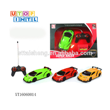 good quality frequency 2.4GHz radio control racing car toy with best price