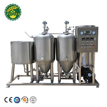 Купить мини пивоварню минипивзавод 100л юнона купить самогонный аппарат