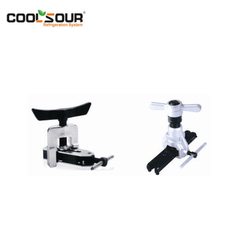 COOLSOUR 2017 New Design Hot Sale 45 Degree Flaring Tool